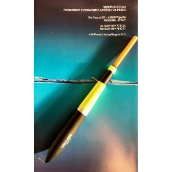 SCPSB-01 GALLEGGIANTE SCORREVOLE PORTASTARLIGHT DIA 4.5